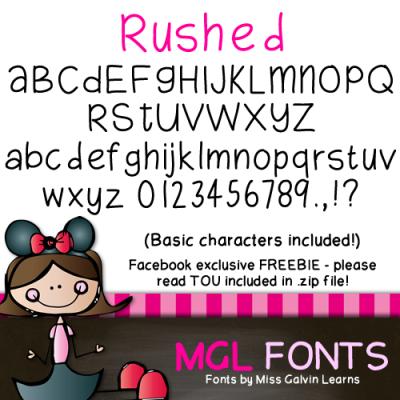 MGL_Rushed