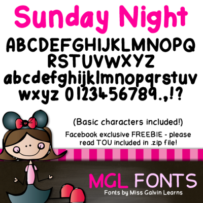 MGL_SundayNight