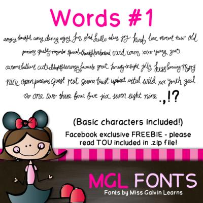 MGL_Words